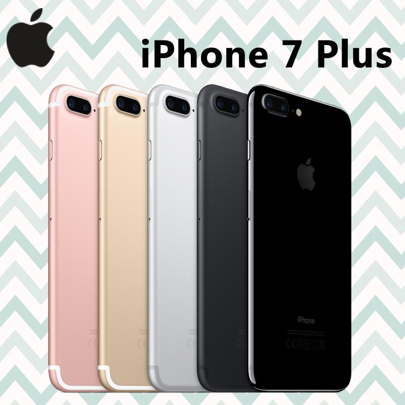iPhone7 Plus 5.5吋智慧手機,限時10.0折,請把握機會搶購!