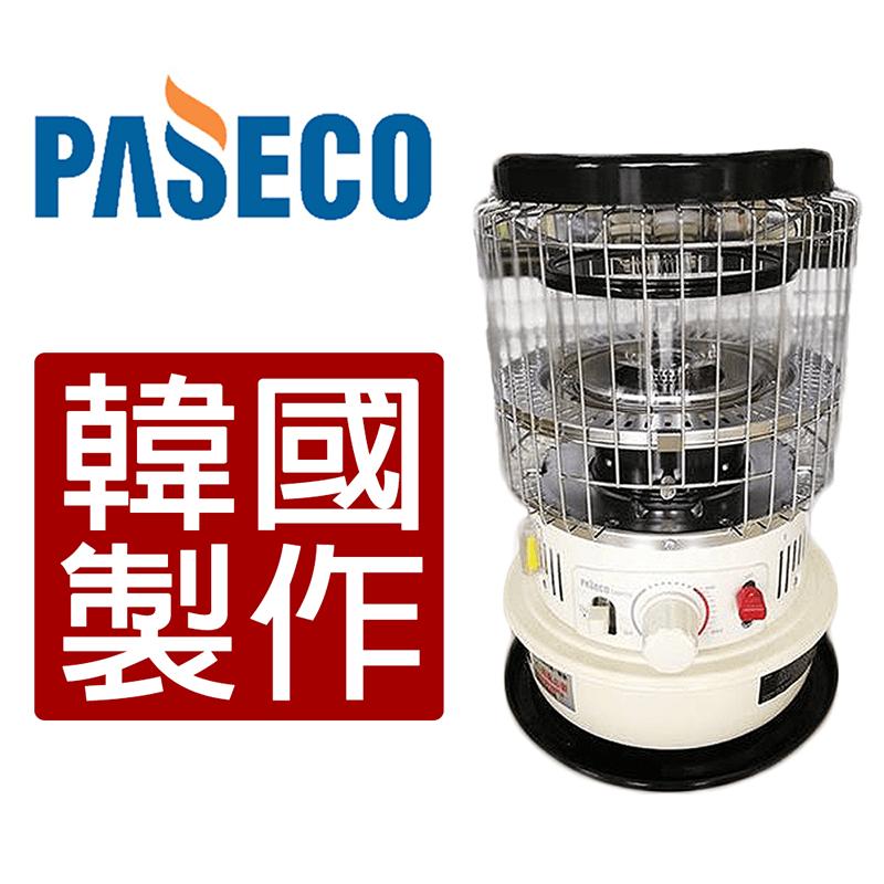 韓國PASECO KERONA煤油暖爐CAMP-15S,限時7.4折,請把握機會搶購!
