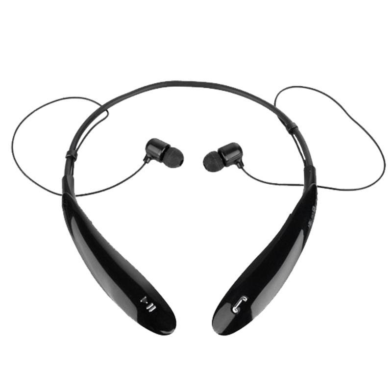 DR.MANGO頸戴磁吸式運動藍芽耳機HBS-800,限時破盤再打8折!