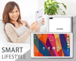 G-PLUS S9012智慧10吋平板手機