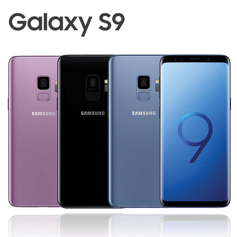 Samsung三星GalaxyS9防水雙卡旗艦機,限時9.6折,請把握機會搶購!