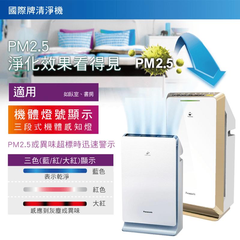 Panasonic國際牌Nanoe空氣清淨機,限時8.8折,請把握機會搶購!