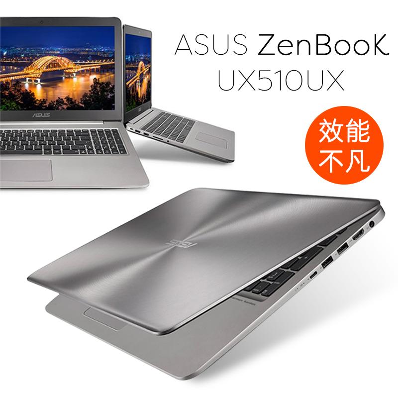 ASUS華碩超輕薄1TB獨顯筆電UX510UX-0091A7200U,限時9.6折,請把握機會搶購!