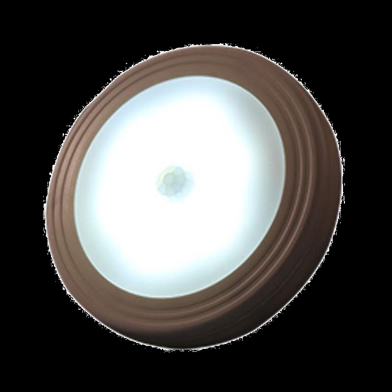 LED磁吸省電人體感應燈,今日結帳再打85折!