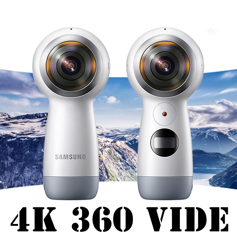 【Samsung 三星】360全景高畫質相機(Gear SM-R210),限時5.6折,請把握機會搶購!