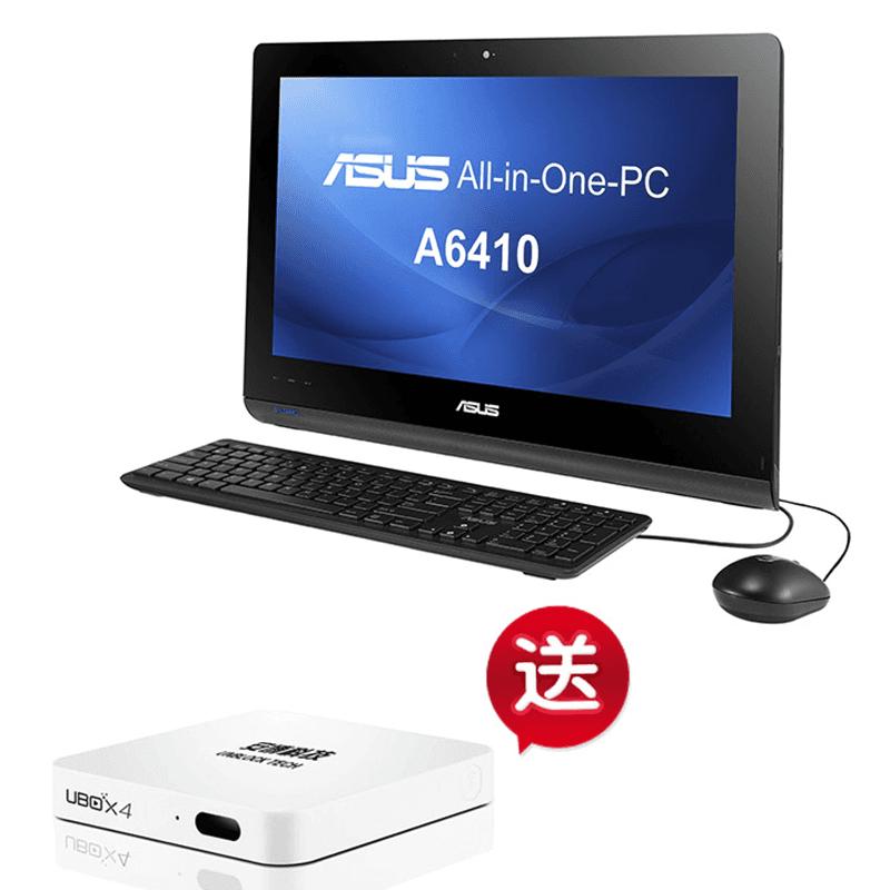 ASUS華碩 All-in-One電腦組A6410,限時9.8折,請把握機會搶購!