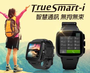 OMATE智慧通話照相手錶Truesmart i,限時6.8折,請把握機會搶購!