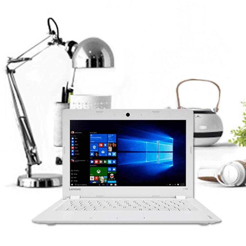 Lenovo 聯想11.6吋雙核心小筆電IdeaPad 110S,限時7.4折,請把握機會搶購!