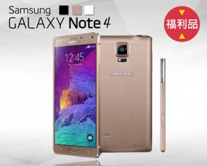 三星SAMSUNG GALAXY Note 4 N910U 32G,限時4.1折,請把握機會搶購!