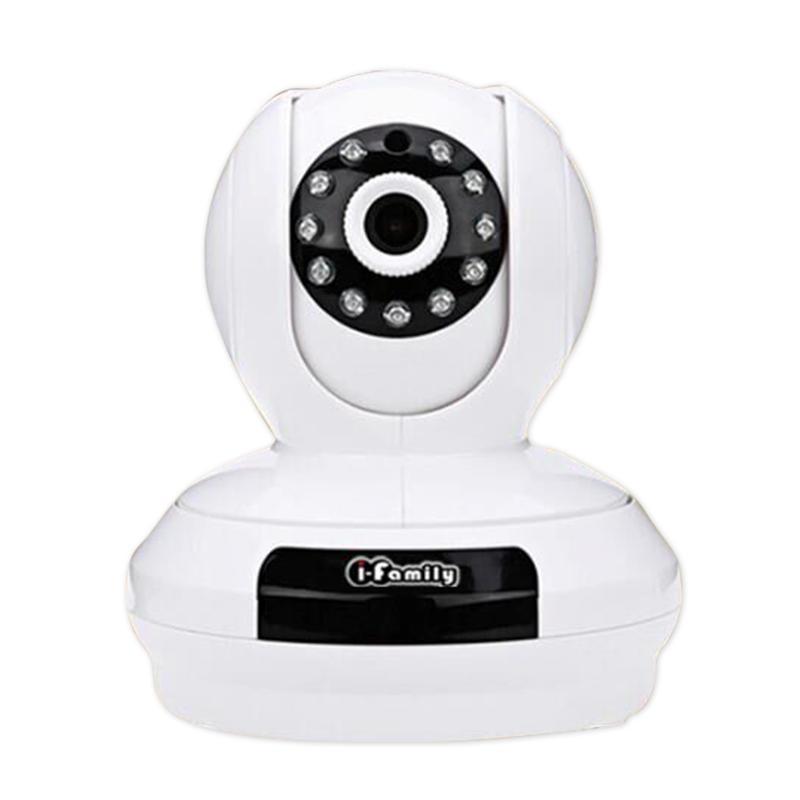 i-family 無線遠端遙控攝影機 IF-002D,今日結帳再打85折