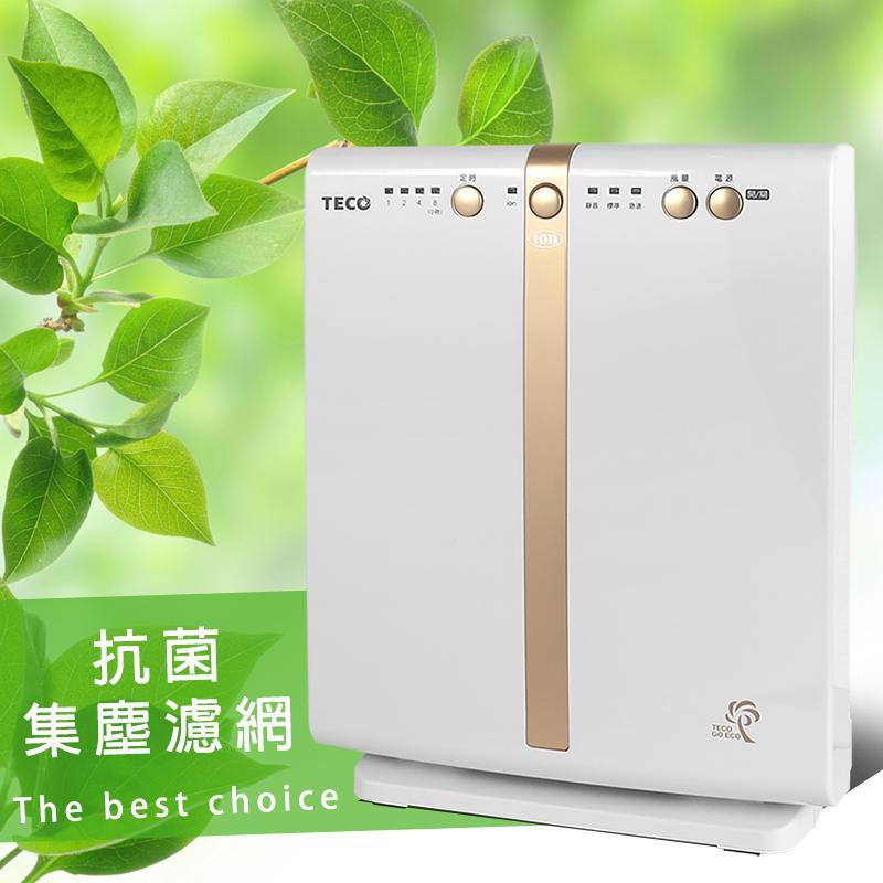 TECO東元負離子空氣清淨機NN1601BD,限時6.5折,請把握機會搶購!