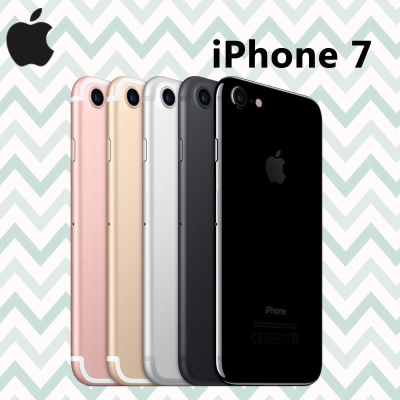 Apple iPhone 7智慧手机系列,限时10.0折,请把握机会抢购!