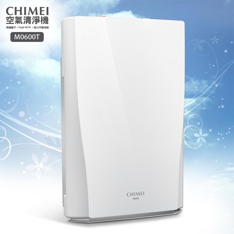 CHIMEI奇美HEPA抑菌空氣清淨機M0600T,本檔全網購最低價!