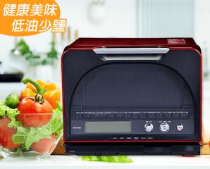 TOSHIBA東芝水蒸氣烘烤微波爐ER-GD400GN,限時6.6折,請把握機會搶購!