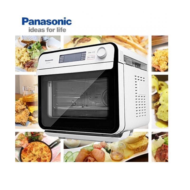 國際牌Panasonic NU-SC100 15L蒸氣烘烤爐,本檔全網購最低價!