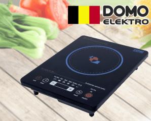 DOMO觸控式黑晶電陶爐,限時5.2折,今日結帳再享加碼折扣