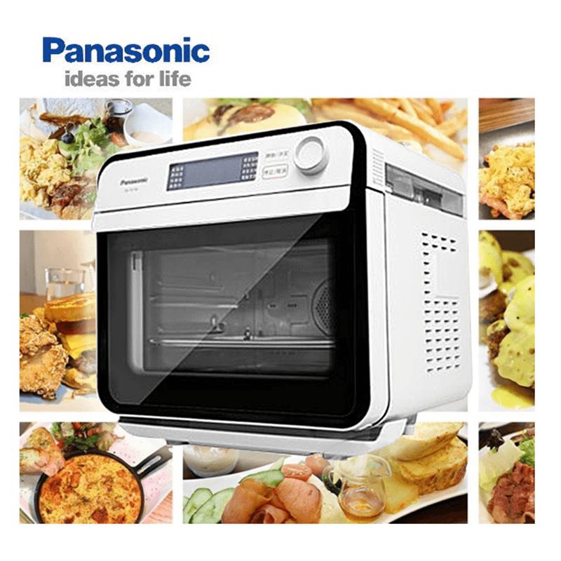 Panasonic15L蒸氣烘烤爐NU-SC100,本檔全網購最低價!