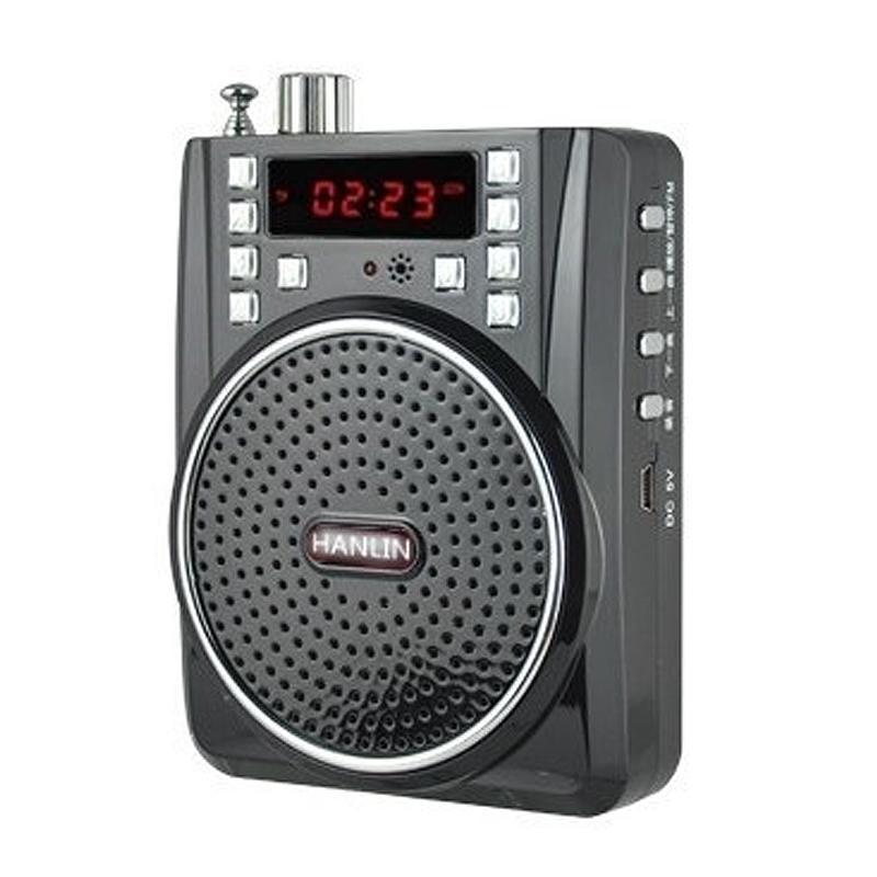 Hanlin多功能大功率長效擴音機M53,限時破盤再打8折!