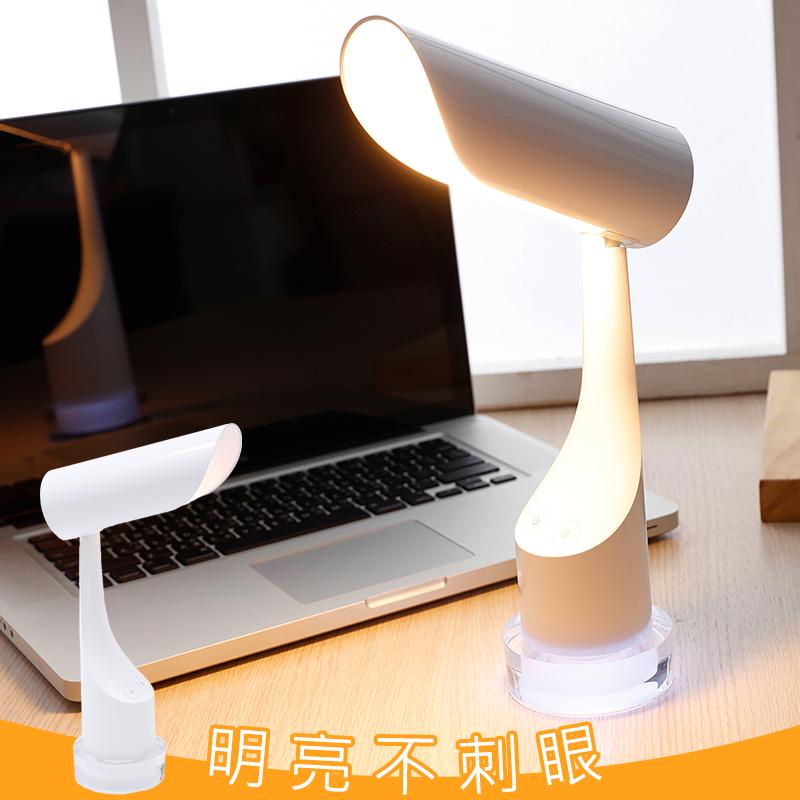 可調式情境LED閱讀檯燈,今日結帳再打85折!