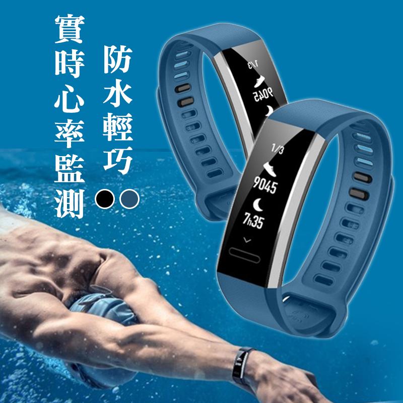 HUAWEI Band 2 Pro手環,限時9.7折,請把握機會搶購!