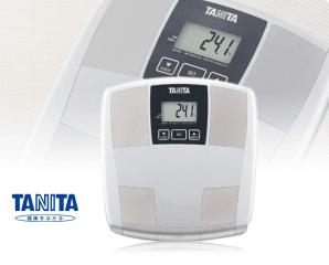 TANITA三合一體脂肪計,限時4.0折,今日結帳再享加碼折扣
