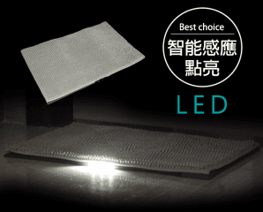 重量感應LED夜燈地墊,今日結帳再打85折