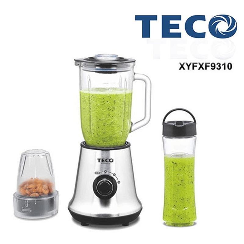 TECO東元研磨隨行杯果汁機XYFXF9310,本檔全網購最低價!