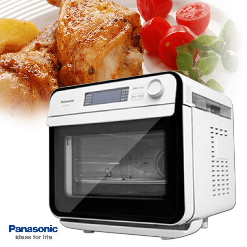 Panasonic NU-SC100 15L蒸氣烘烤爐,限時7.9折,請把握機會搶購!