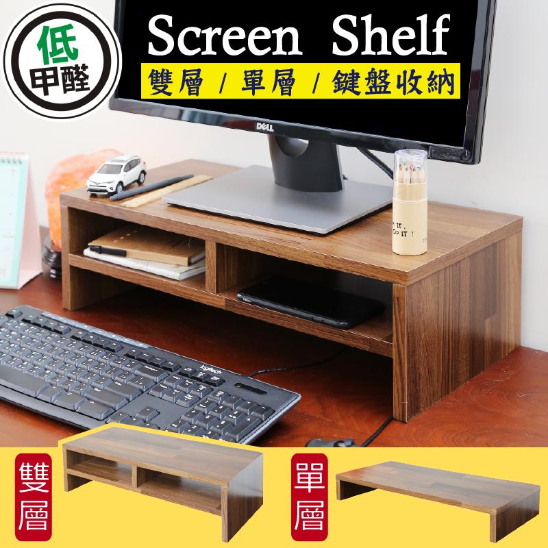 BuyJM百嘉美桌上型防潑水鍵盤螢幕架B-CH-SH014MP、SH143MP,今日結帳再打85折!