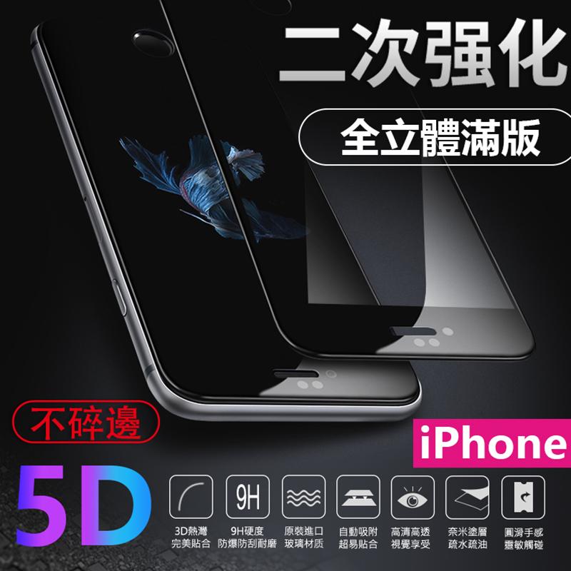 2次鋼化iPhone玻璃貼,限時破盤再打82折!