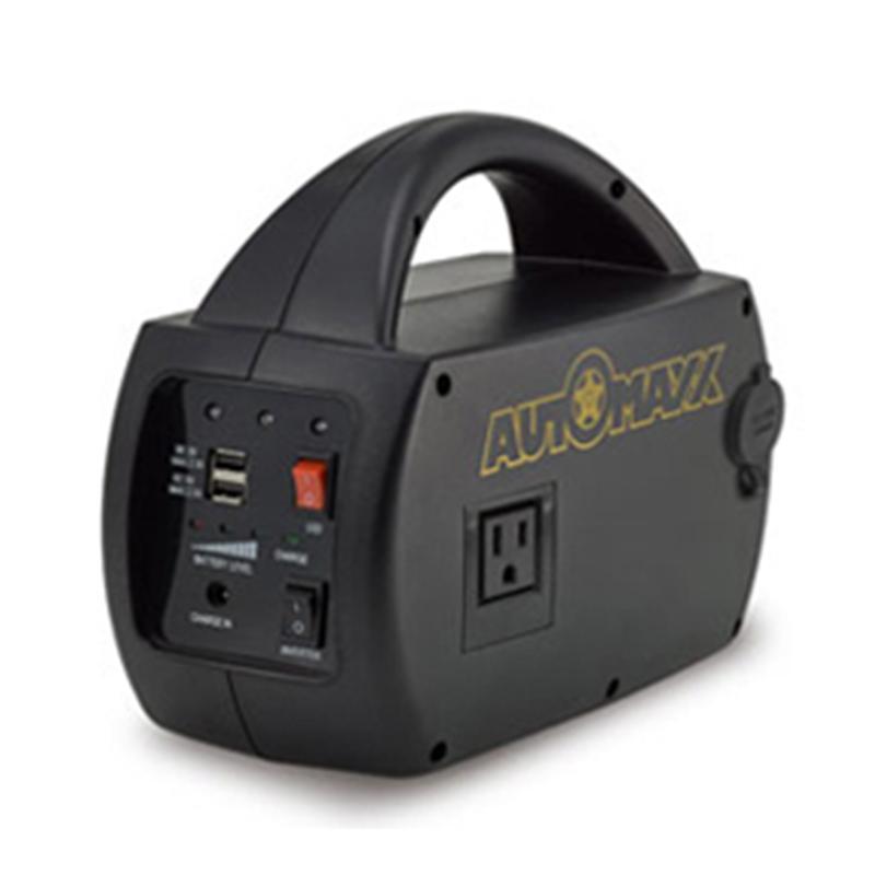 AUTOMAXX DC/AC專業手提行動電源UP-5HA,今日結帳再打85折