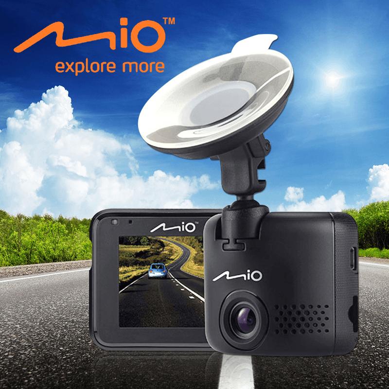 Mio MiVu C340 Sony Sensor大光圈行車記錄器 送記憶卡,限時7.7折,請把握機會搶購!